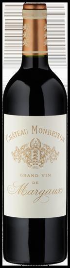 Chateau Monbrison - Cru Grand Bourgeois, 2008