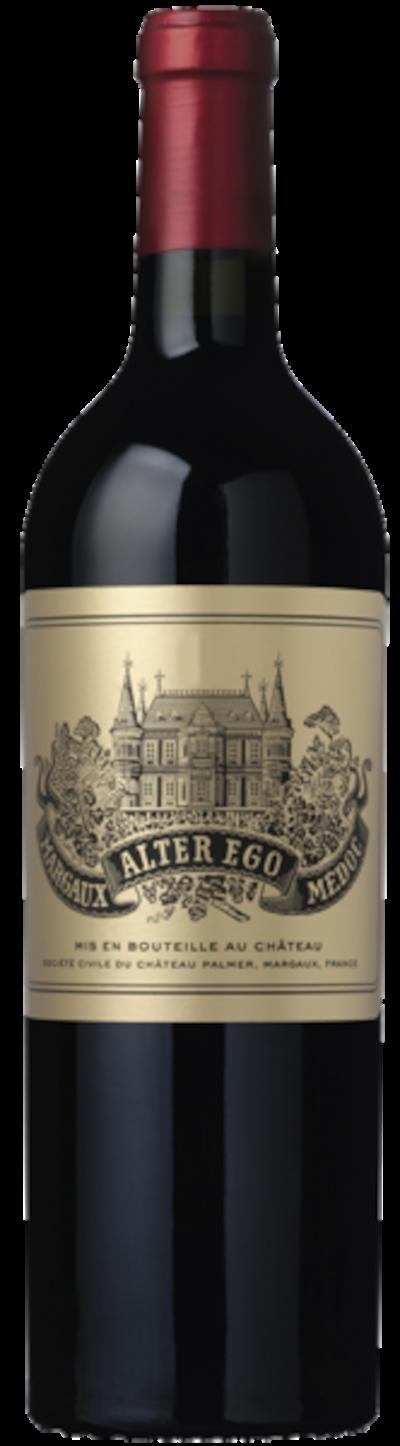 Château Palmer - Alter Ego Margaux