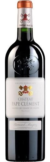 Chateau Pape Clement - Rouge Cru Classe, 2007