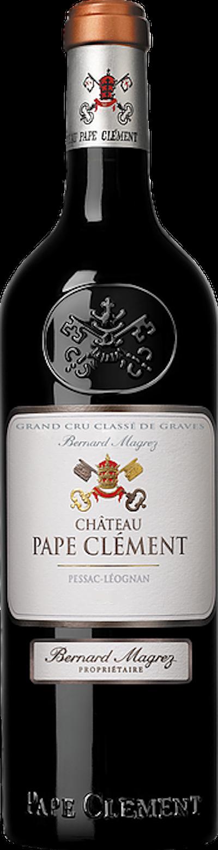 Château Pape Clément - Pessac-Léognan rouge GCC