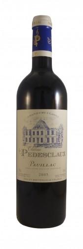 Chateau Pedesclaux - 5.Grand Cru Classe Magnum, 2010