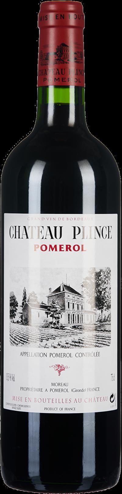 Château Plince - Pomerol