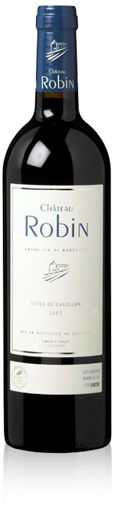 Chateau Robin -, 2009