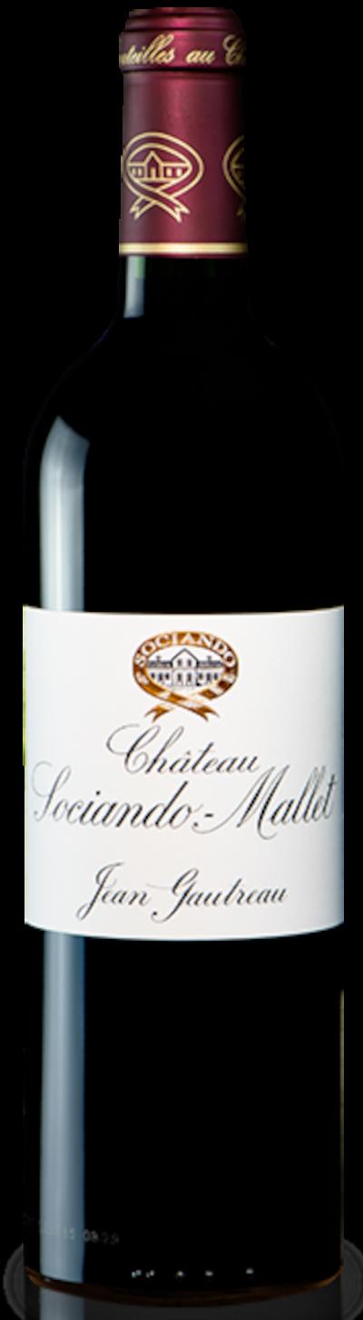 Château Sociando-Mallet - Haut-Médoc