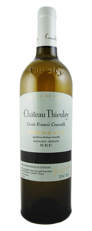 Chateau Thieuley - Bordeaux Superieur, 2006