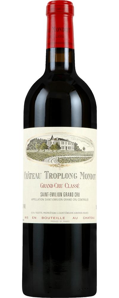 Chateau Troplong Mondot - 1.Grand Cru Classe, 2008