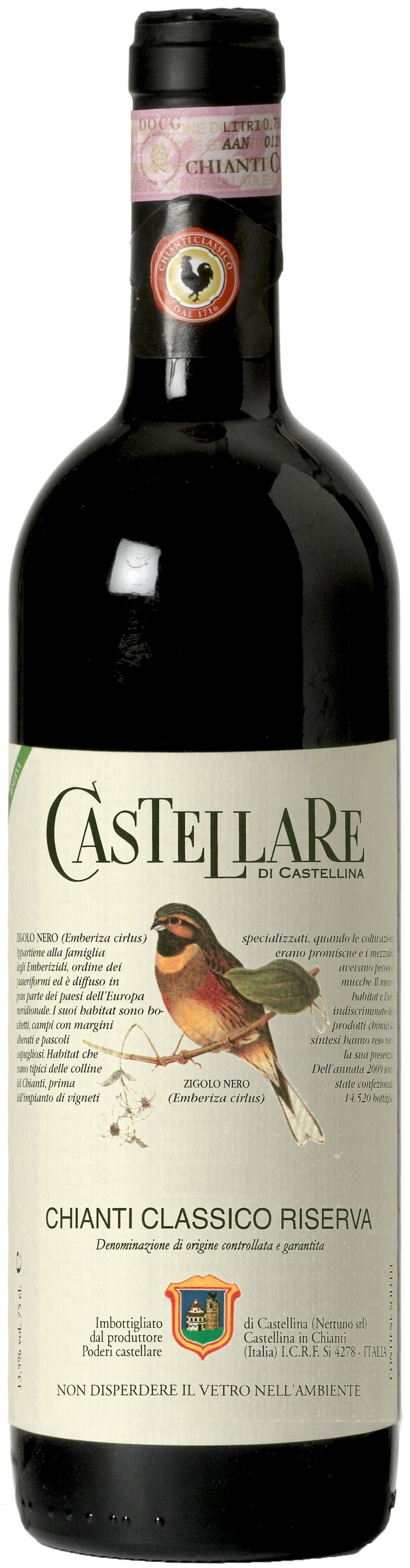 Castellare - Chianti Classico DOCG, 2013