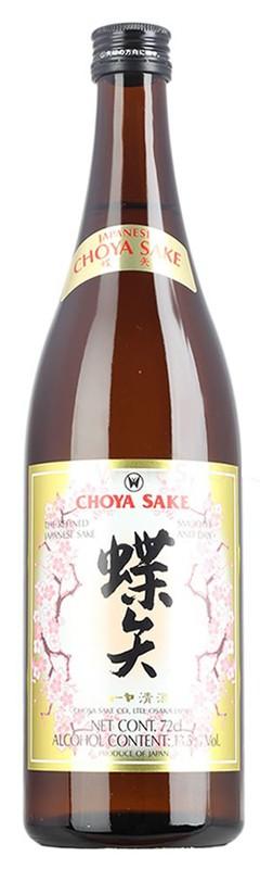 Choya - Japanese Sake