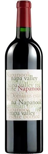 Christian Moueix - Napanook Napa Valley, 2000