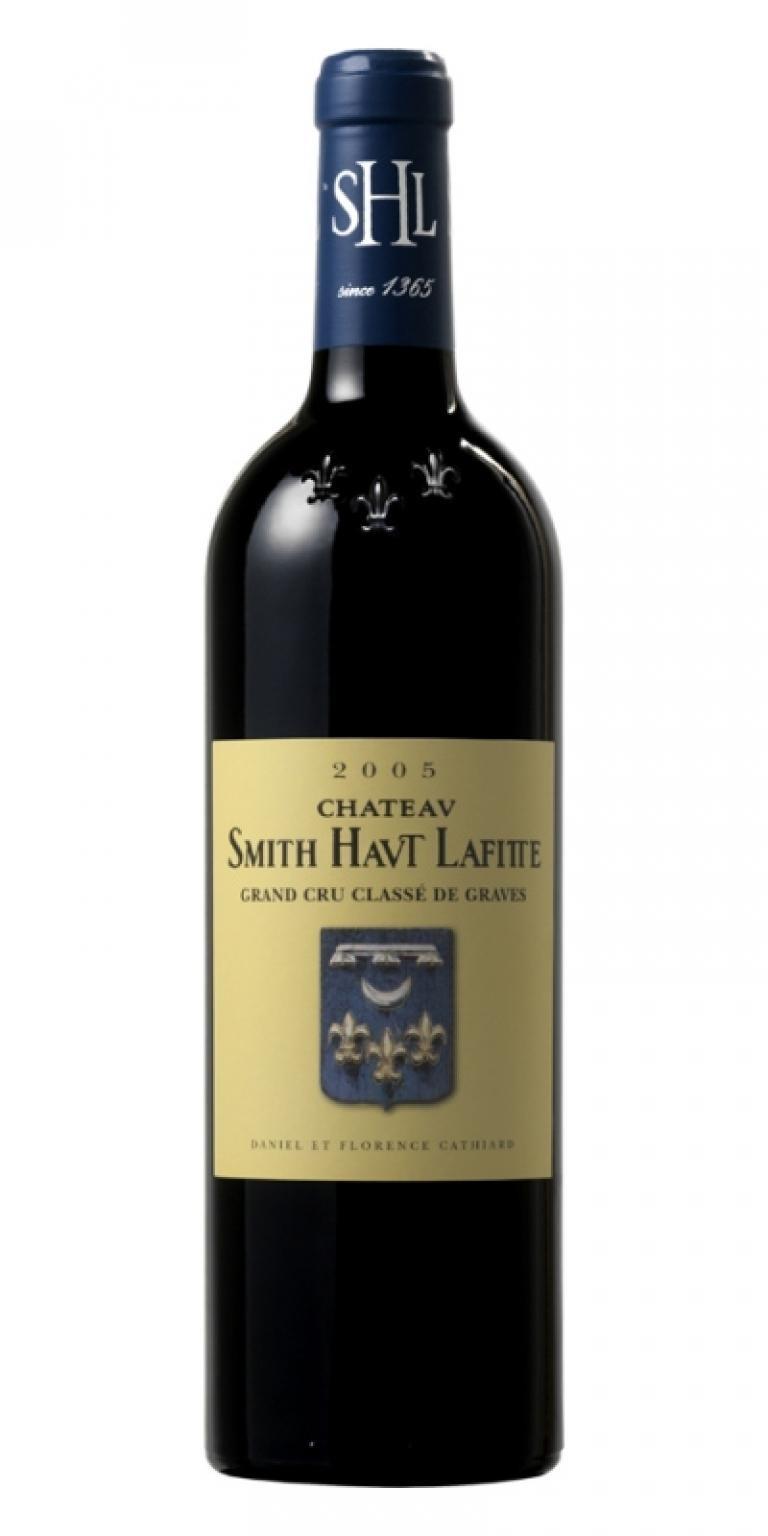 CHÂTeau Smith Haut Lafitte - Grand Crus Classé, 2012
