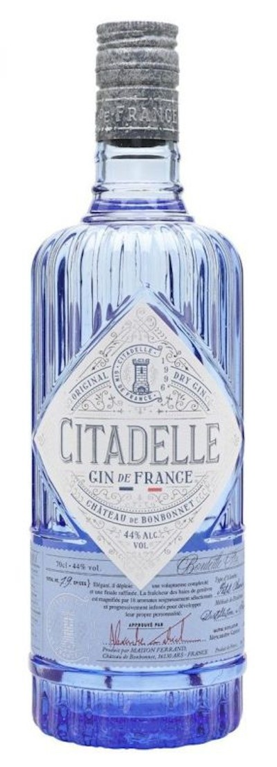 Citadelle - Gin