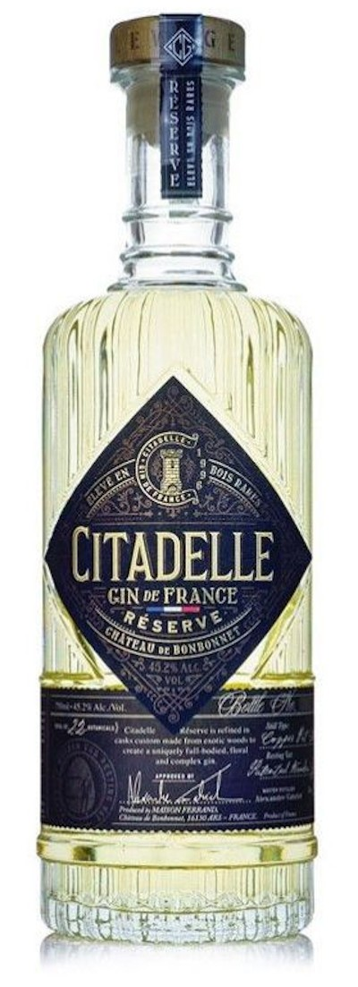 Citadelle - Reserve Gin
