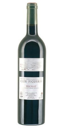 Clos Figueras - Clos Figueres D.O.Q. Priorat, 2015