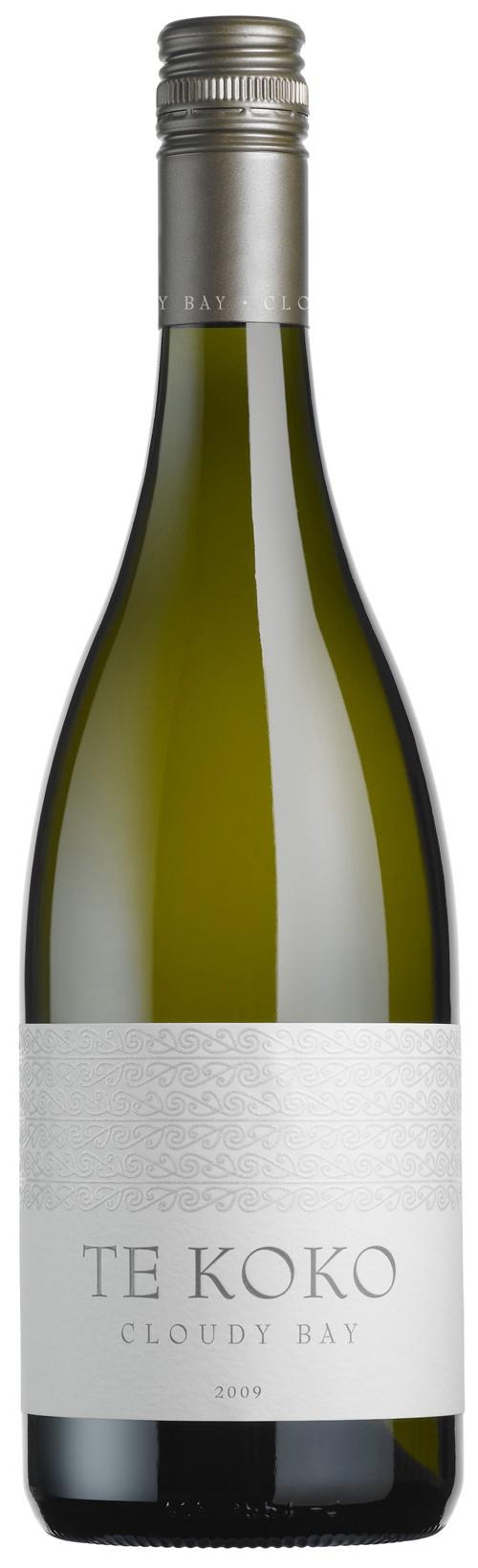 Cloudy Bay - Te Koko Sauvignon Blanc, 2014