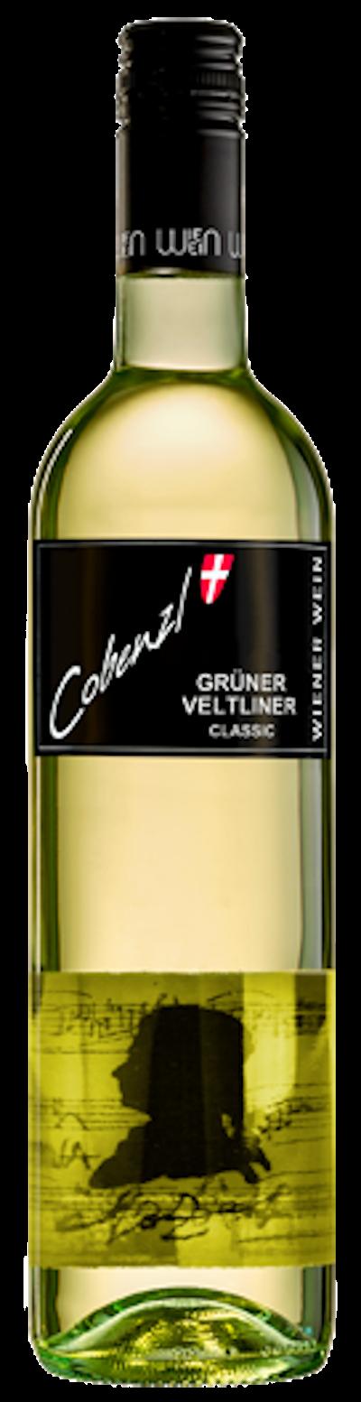 Cobenzl - Grüner Veltliner Classic