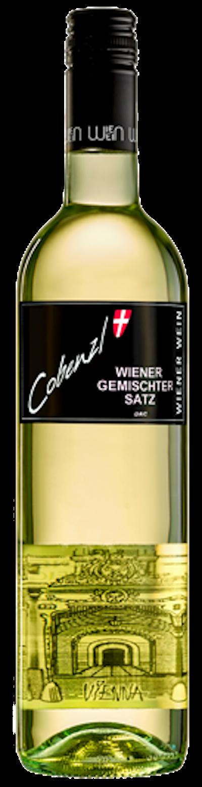 Cobenzl - Wiener Gemischter Satz DAC