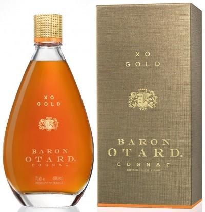 Baron Otard - XO Gold Cognac