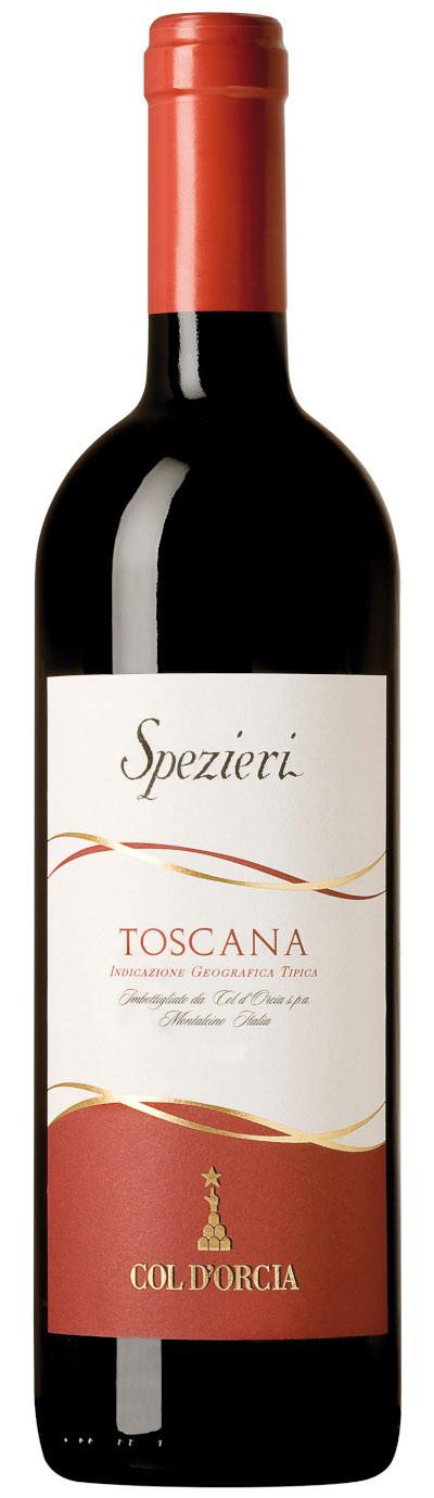 Col d'Orcia - Spezieri Toscana IGT