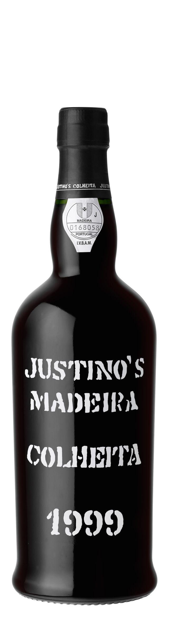 Justino's Madeira Colheita (sweet) 19° - , 1999