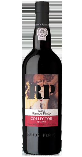 Ramos Pinto - Reserva Collector Ruby Port