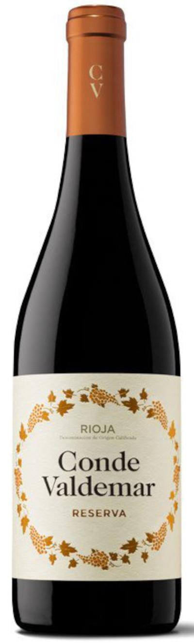 Conde Valdemar - Rioja Reserva DOCa