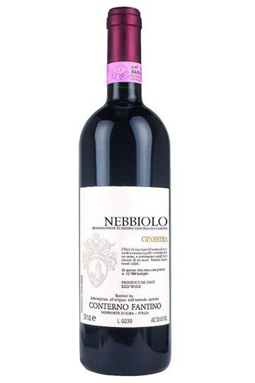 Conterno Fantino - Langhe Nebbiolo Ginestrino DOC, 2010