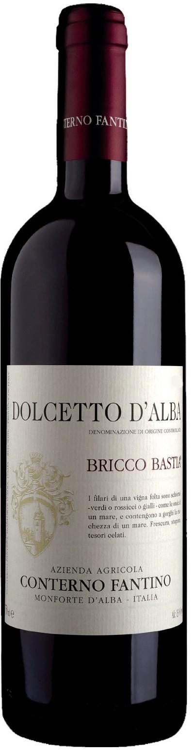 Conterno Fantino - Dolcetto d'Alba Bricco Bastia DOC bio