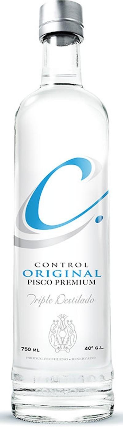 Control - Pisco