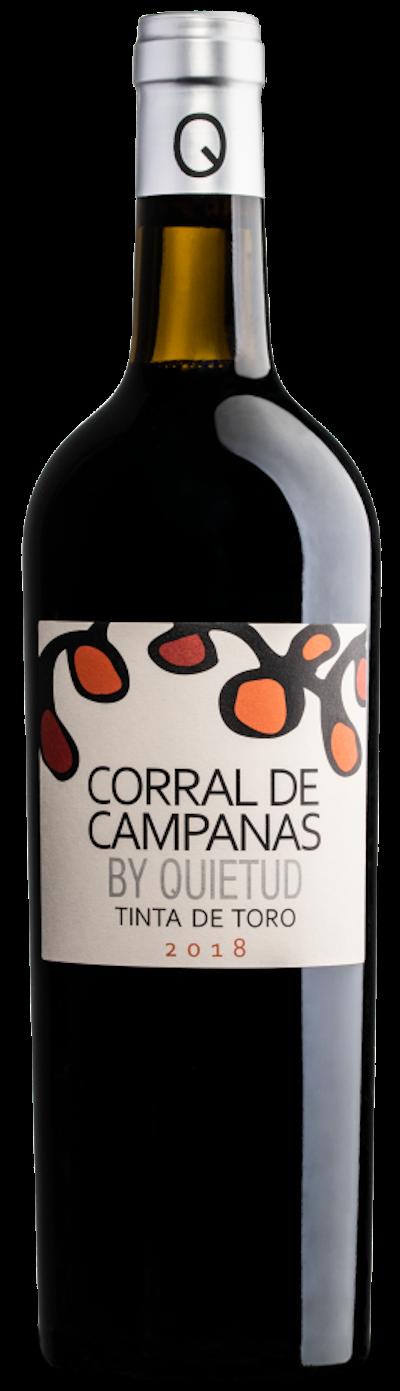 Quinta de la Quietud - Corral de Campanas