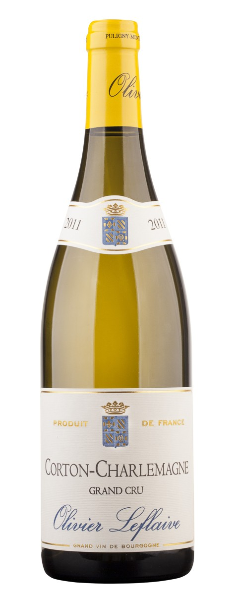 Olivier Leflaive & Freres - Corton Charlemagne Grand Cru, 2013