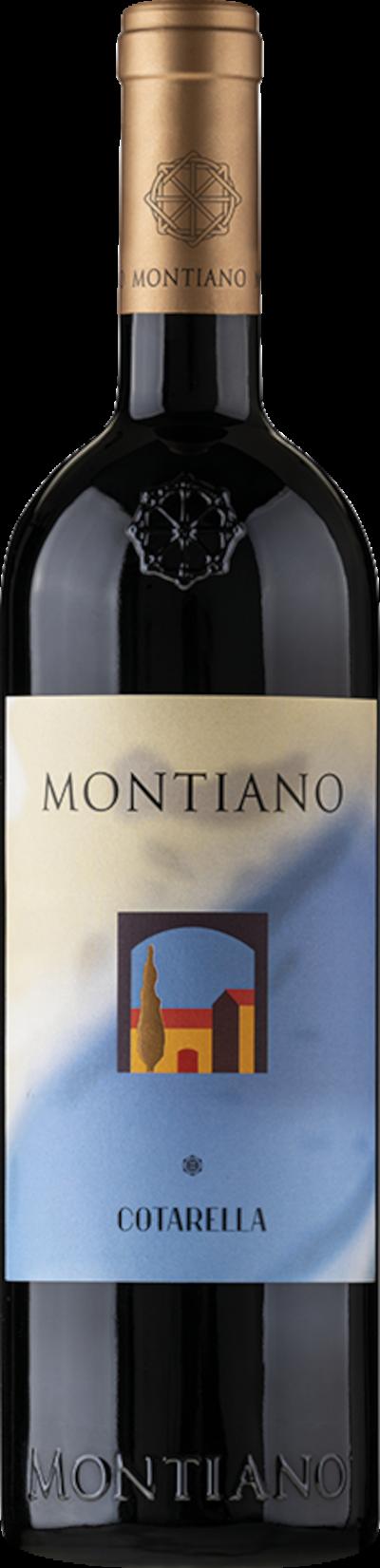 Cotarella - Montiano Lazio IGP