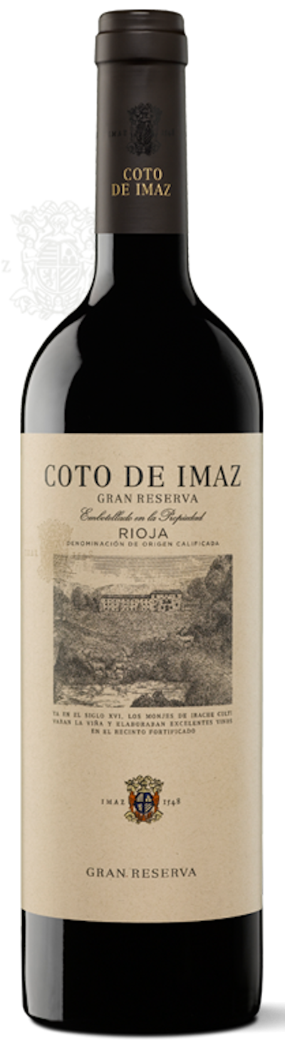 Coto de Imaz - Rioja Gran Reserva