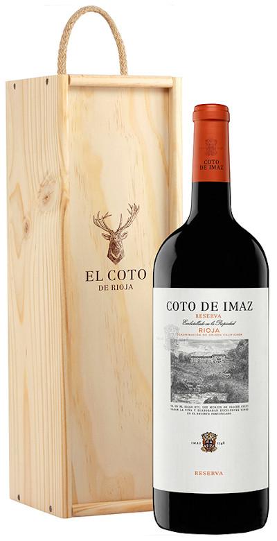 Coto de Imaz - Rioja Reserva Magnum