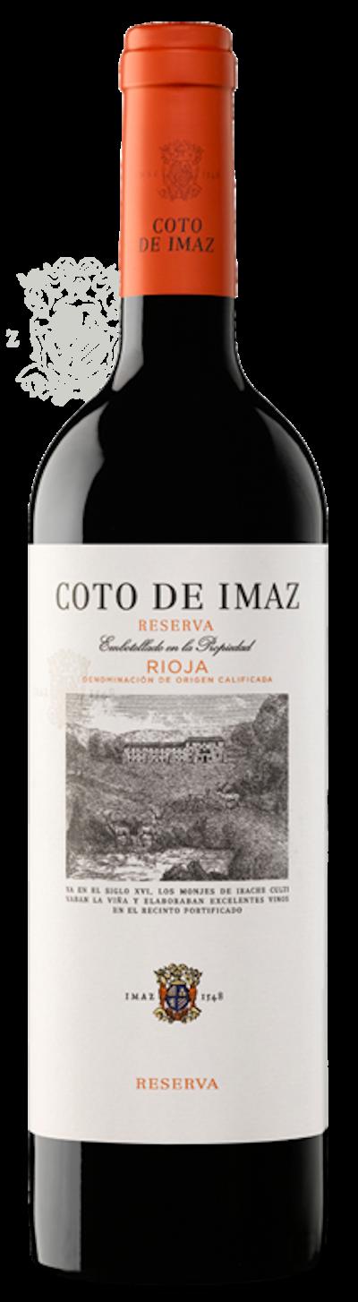 Coto de Imaz - Rioja Reserva