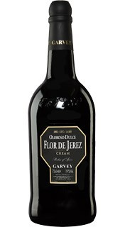 Garvey Sherry Cream Flor de Jerez 19° -