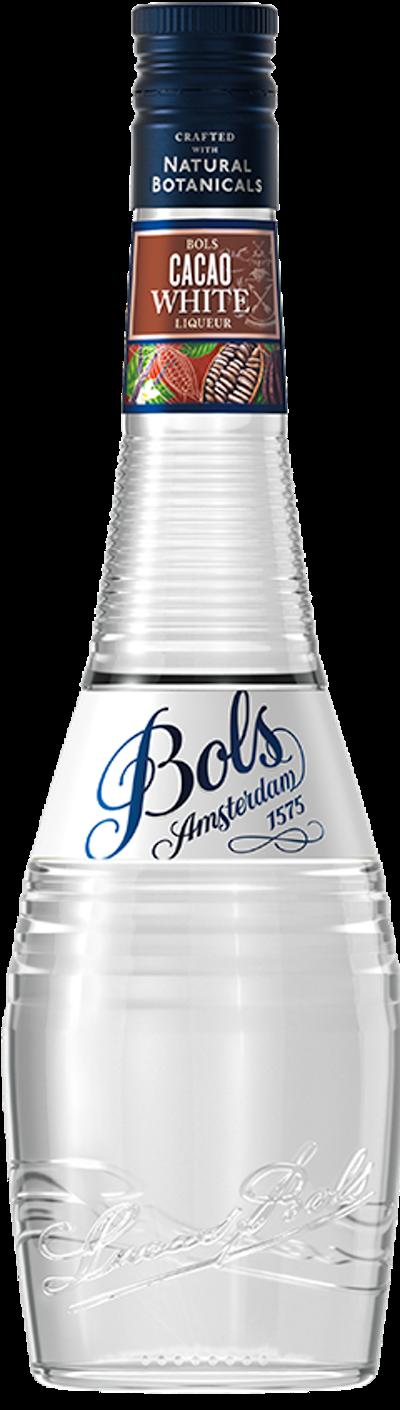Bols - Crème de Cacao weiss Liqueur