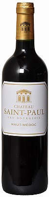 Chateau Saint Paul - Cru Bourgeois Ex, 2009