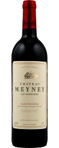 Chateau Meyney - Cru Grand Bourgois Ex, 2010
