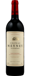 Château Meyney - Saint Estephe CGB, 2007