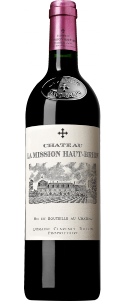 Chateau La Mission Haut Brion - Cru Classe, 2011