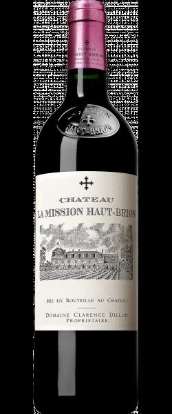 Chateau La Mission Haut Brion - Cru Classe, 2001