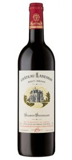 Chateau Lanessan - Crus Gr Bourgois Ex, 2002