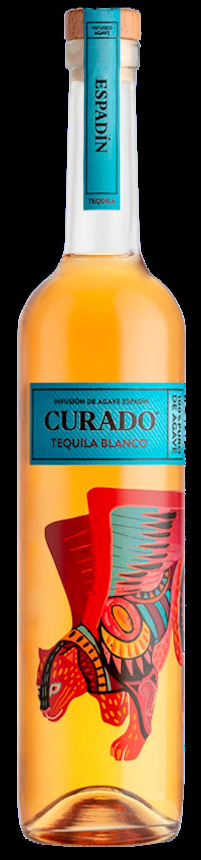 Curado - Espadin Blanco Tequila
