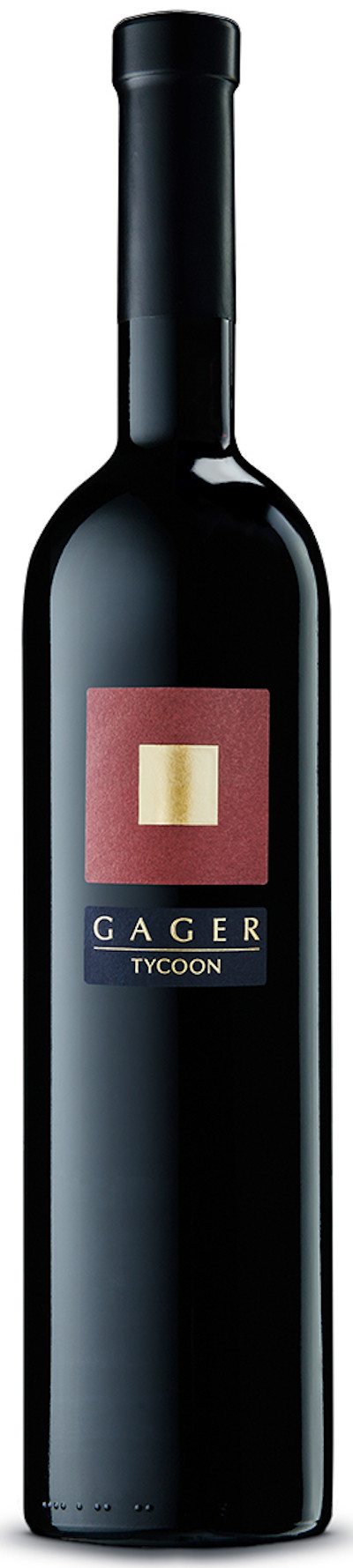 Gager - Cuvée Tycoon