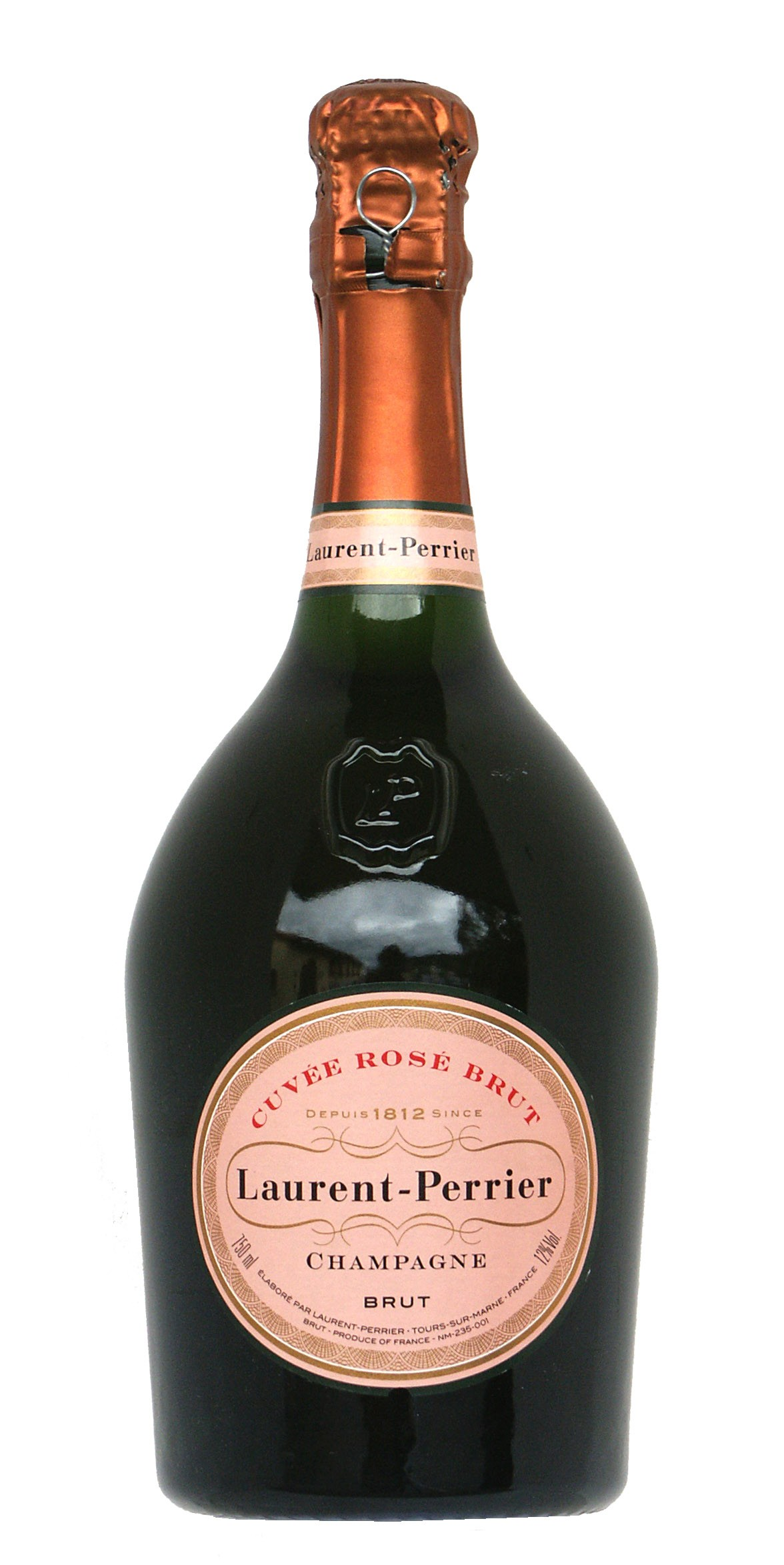 Laurent-Perrier - Cuvée Rosé Brut