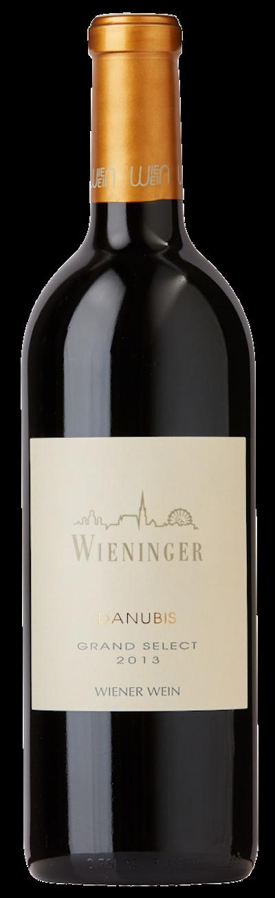 Wieninger - Danubis Grand Select bio