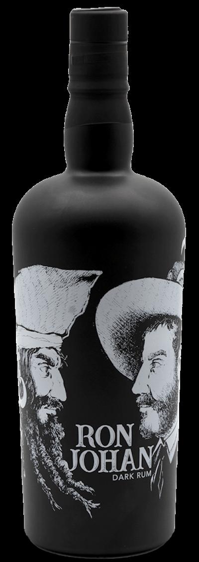 Ruotker's - Dark Rum