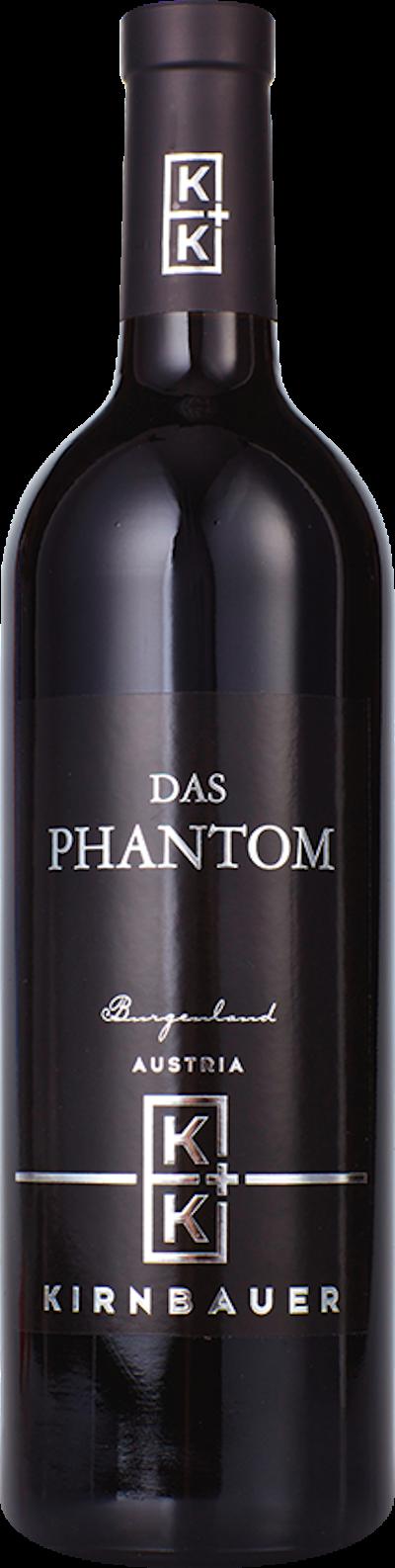K+K Kirnbauer - Das Phantom Halbflasche