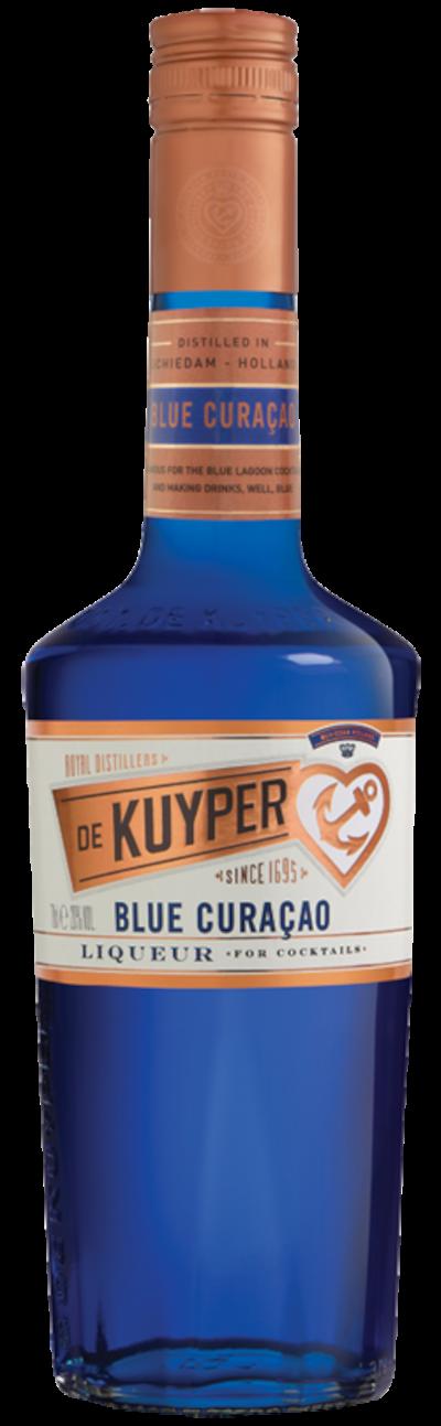 De Kuyper - Blue Curaçao Liqueur