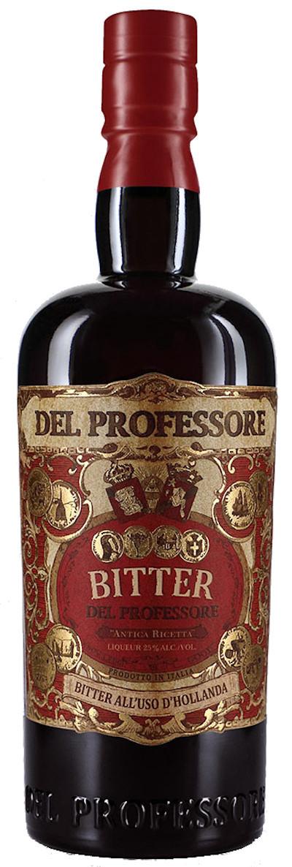 Del Professore - Bitter
